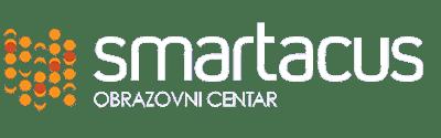 Smartacus obrazovni centar - Logo