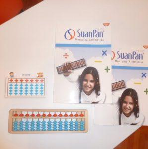Mentalna aritmetika Suanpan - Smartacus obrazovni centar