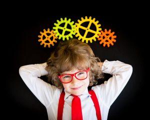 SuanPan mentalna aritmetika - Efekti obuke SuanPan mentalne aritmetike