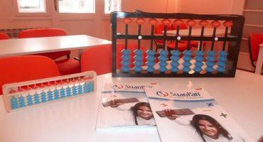 Sta je abakus - Skolski abakus u Smartacus obrazovnom centru