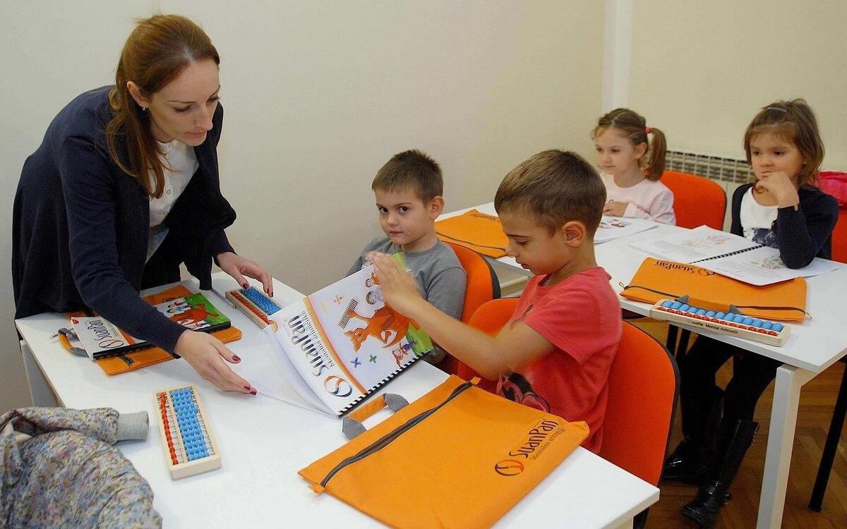 Koje su metode mentalne aritmetike -Smartacus-obrazovni-centar-Deca-na-casu-mentalne-aritmetike-u-Smartacus-obrazovnom-centru